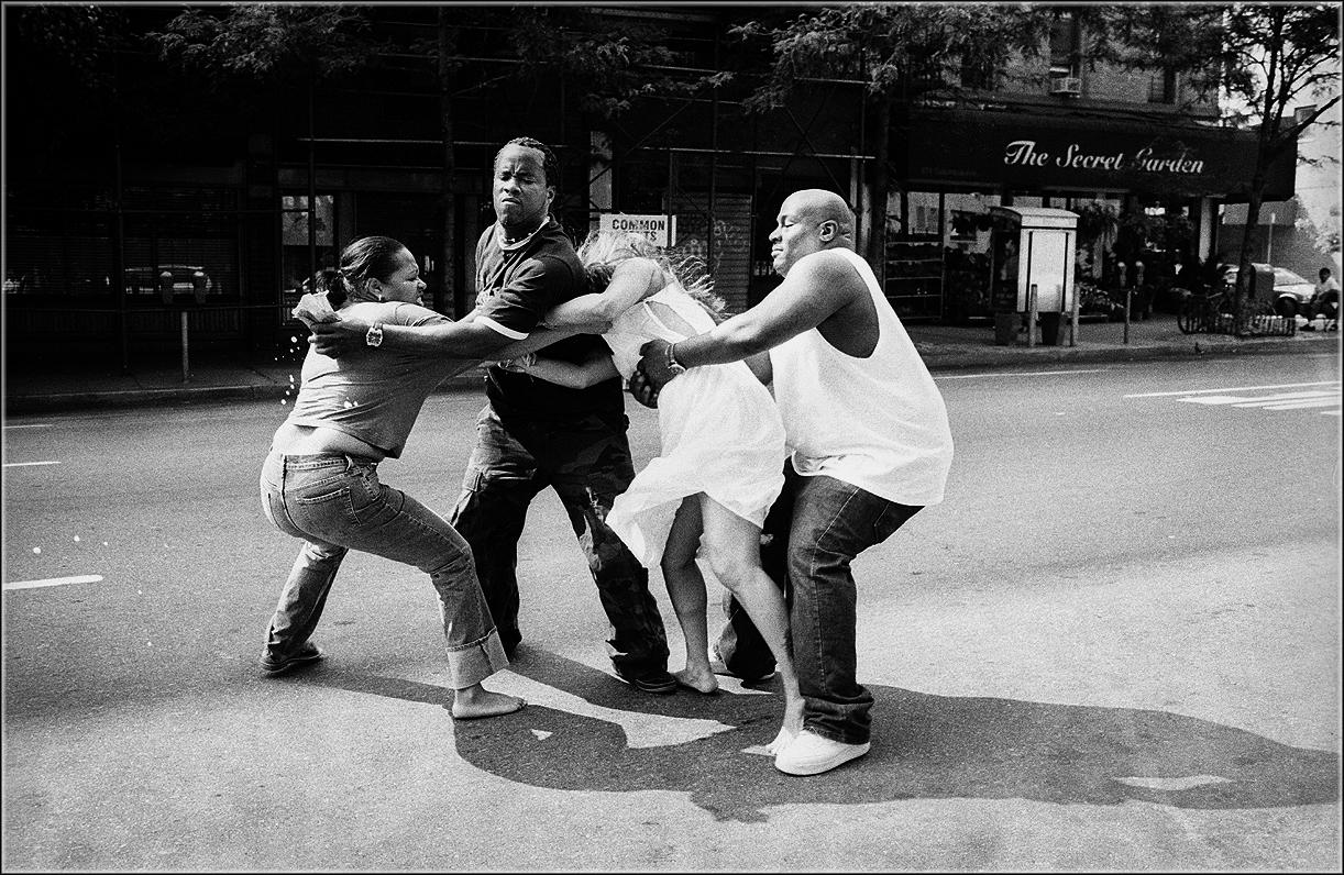Black People Fighting White People | www.pixshark.com ...