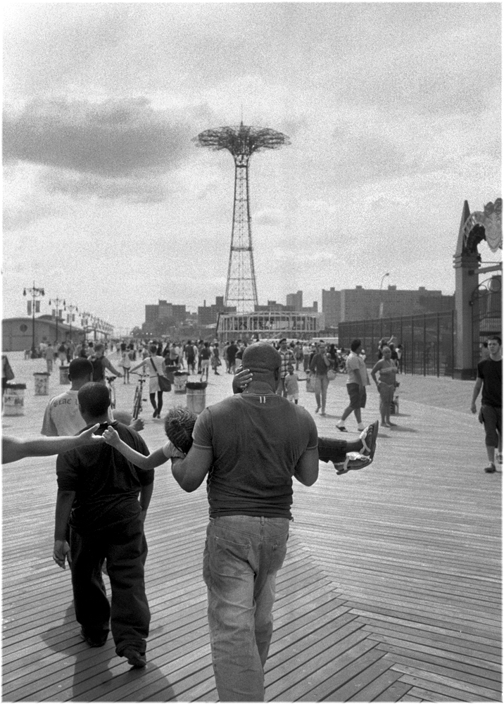coney-island-matt-weber