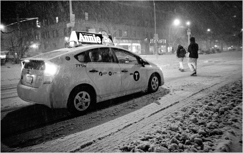 NYC-Prius-Taxi