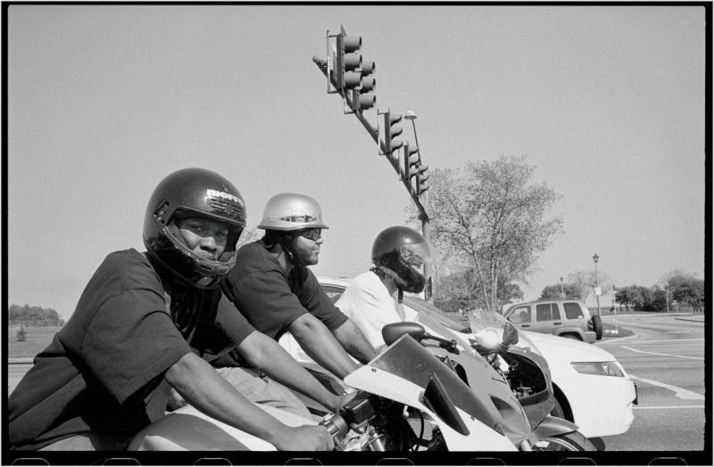 black-bikers-matt-weber