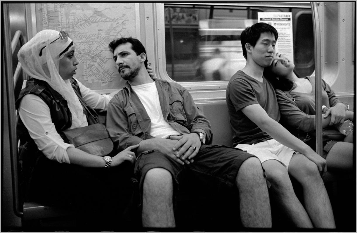 subway-lovers-matt-weber