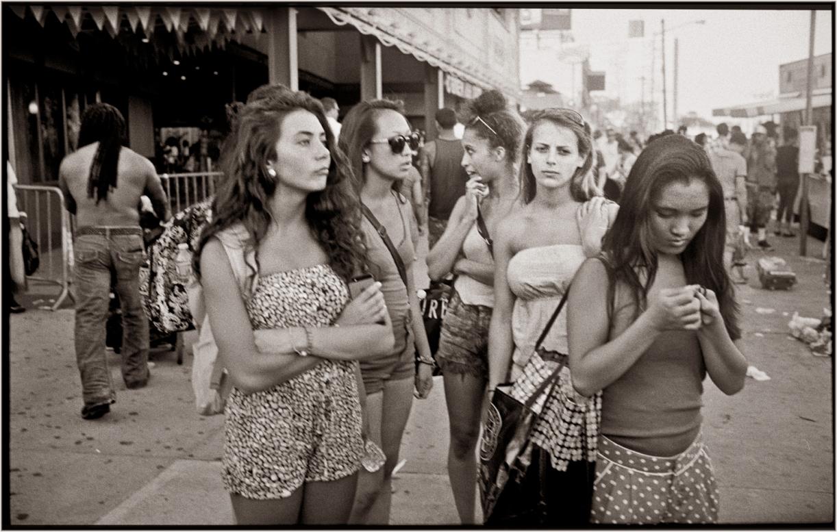 Coney-5-Girls-2013!