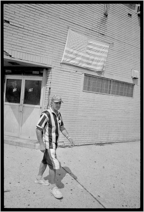 9/11-flag-coney-island-matt-weber