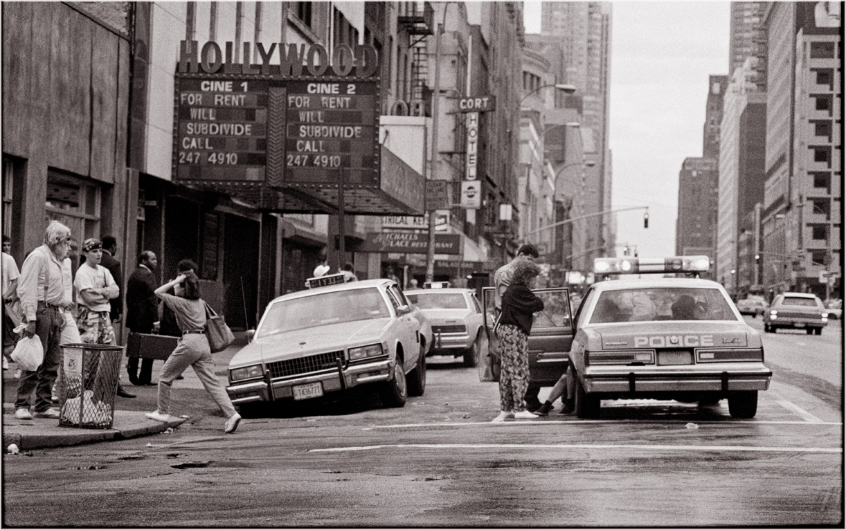 COPS-TimesSq-HollywoodTheater-Matt-weber