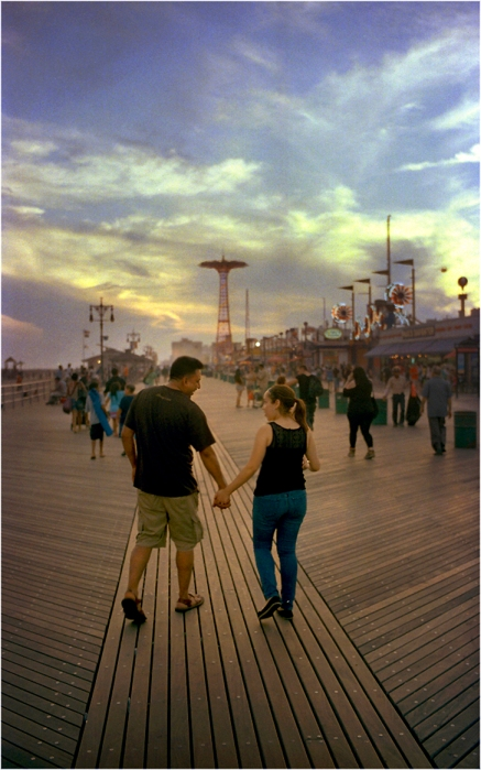dusk-lovers-coney-matt-weber