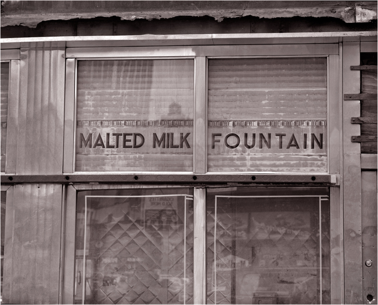 malted-Milk-sign-matt-weber