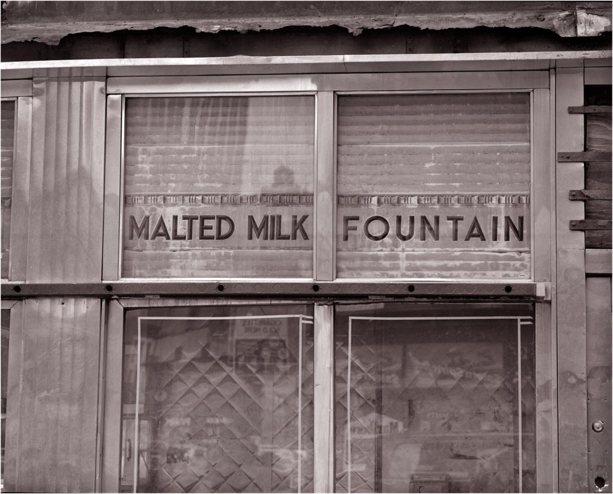 malted-Milk-sign-matt-weber