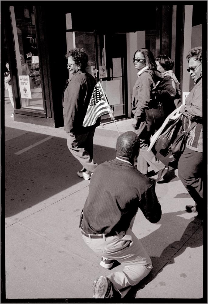 panhandling-9/11-matt-weber