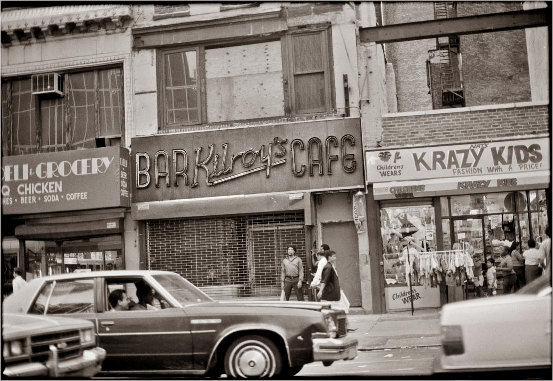 KILROY's-BAR-matt-weber-nyc