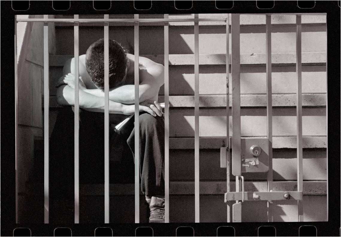 Urban-Prisoner-matt-weber