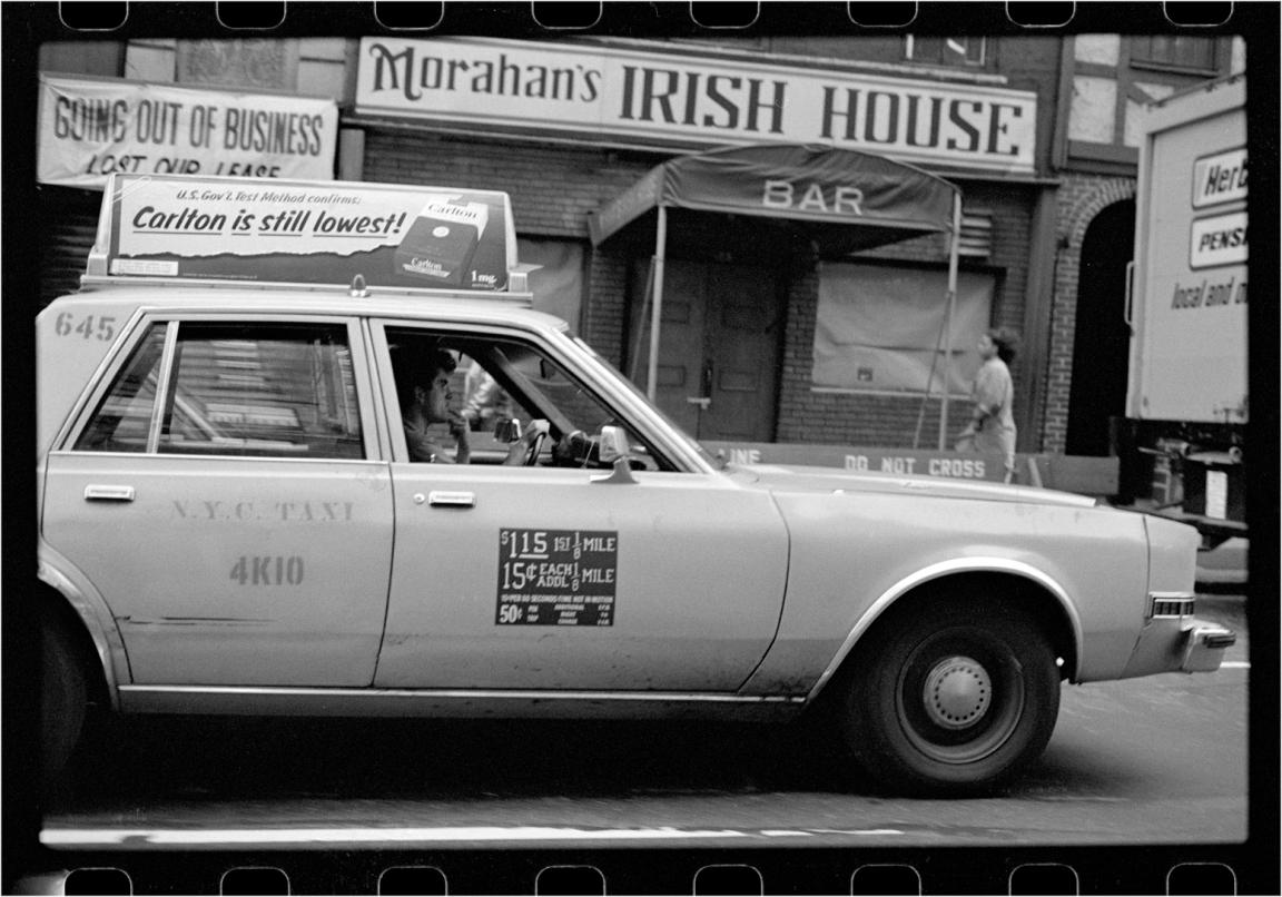 dodge-taxi1988-matt-weber