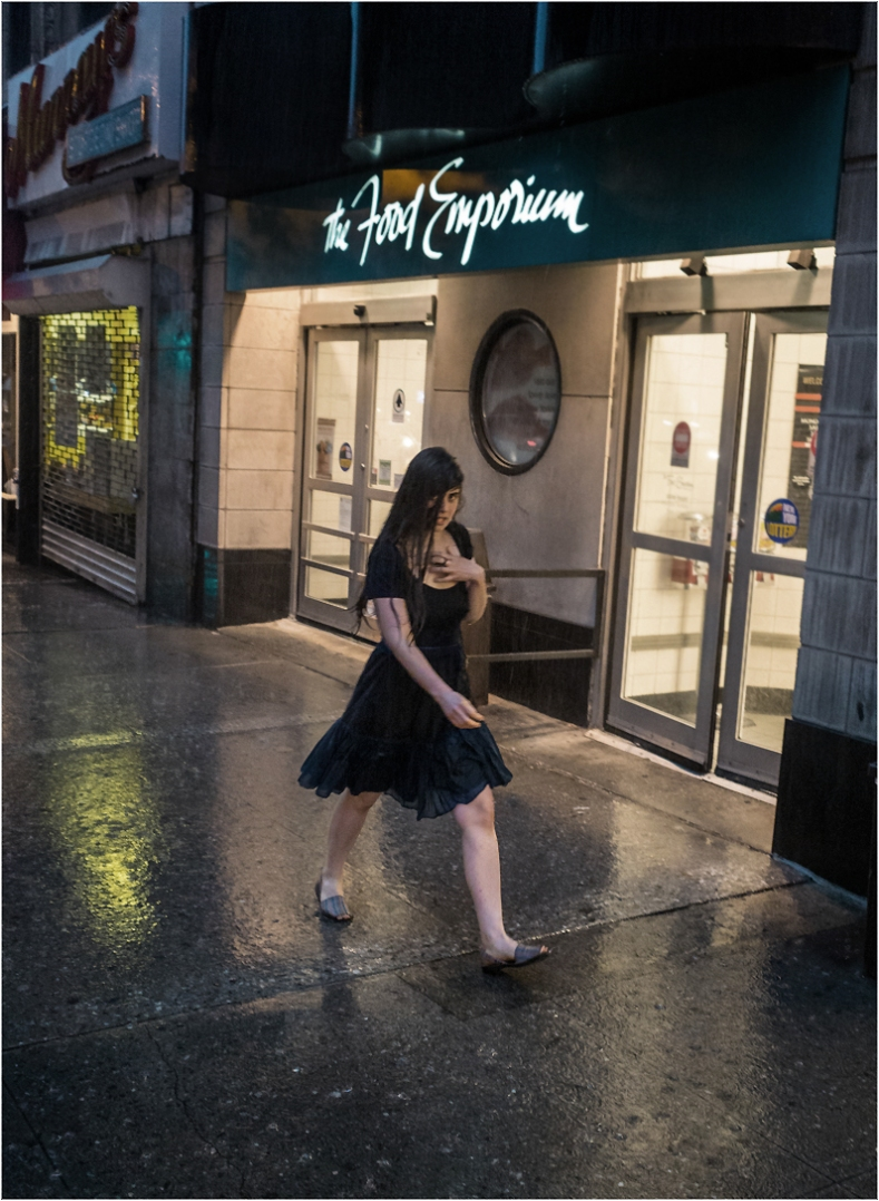 rain-NYC-woman-matt-weber