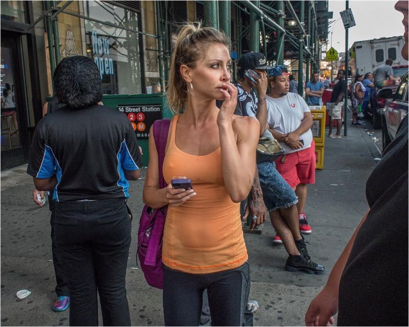 woman-matt-weber-NYC