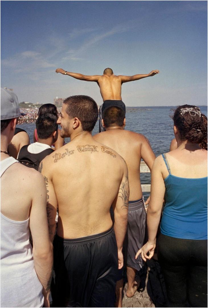 coney-Pier-Diver-matt-weber