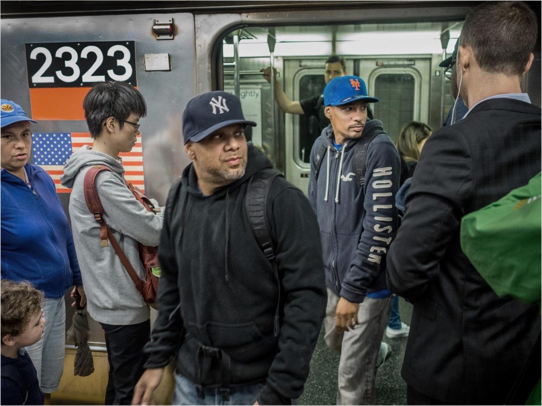 subway-baseball-fans-matt-weber