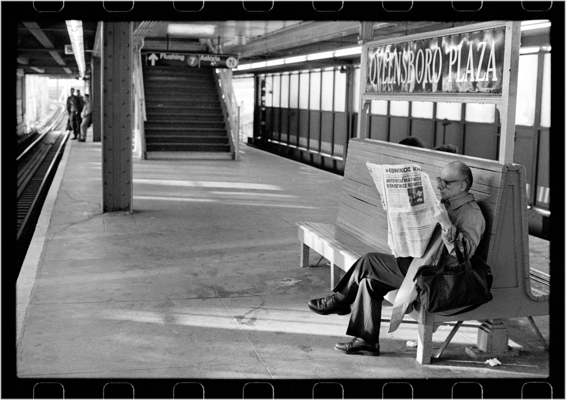 subway-old-nYC-matt-weber