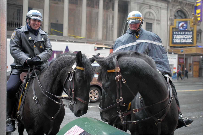 *42d-Street-Cops-HORSES!!! copy