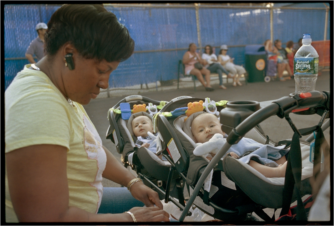 *Coney-BlackNanny-2-Babies-2013 copy