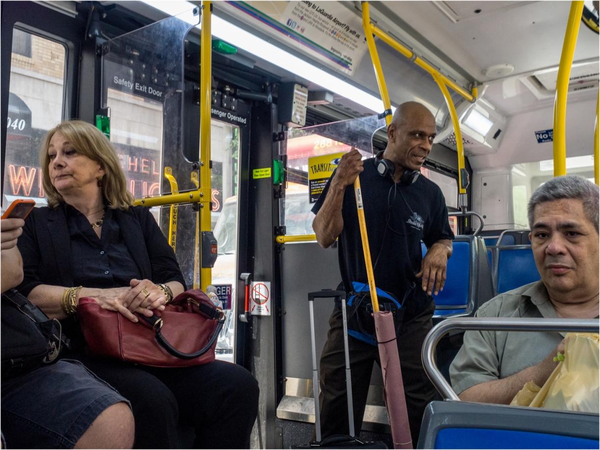 Bus-BlackMan-Yellow-Pole-2014 copy