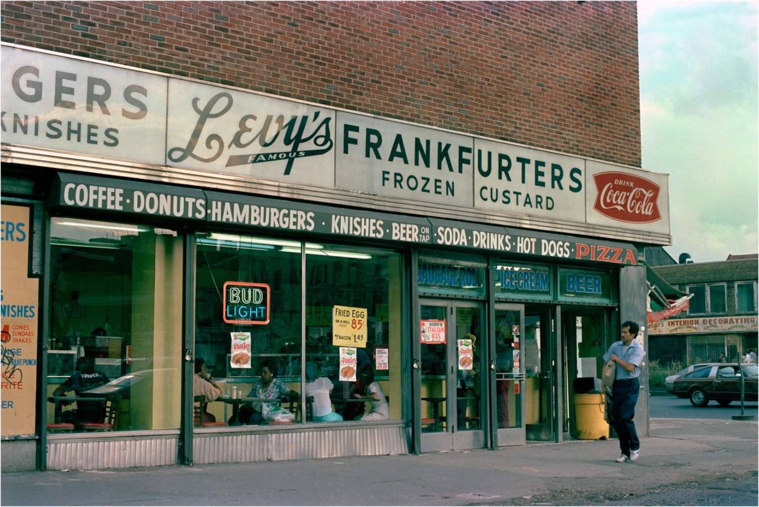 LEVY's-Franks-1985 copy