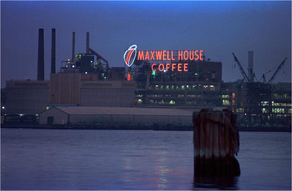 Maxwell-House-Neon-1985 copy