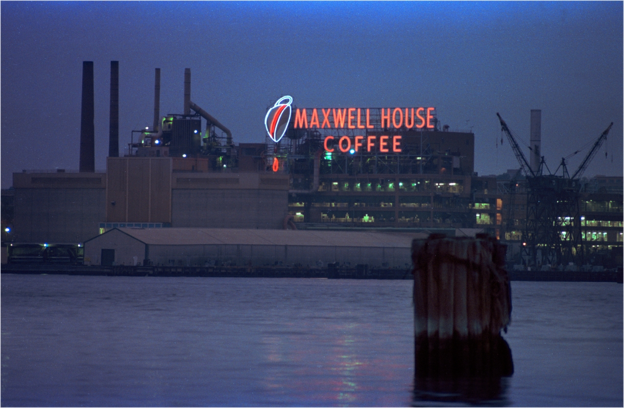 Maxwell-House-Neon-1985 copy