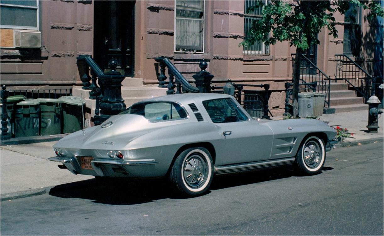 Silver-Corvette-1985 copy