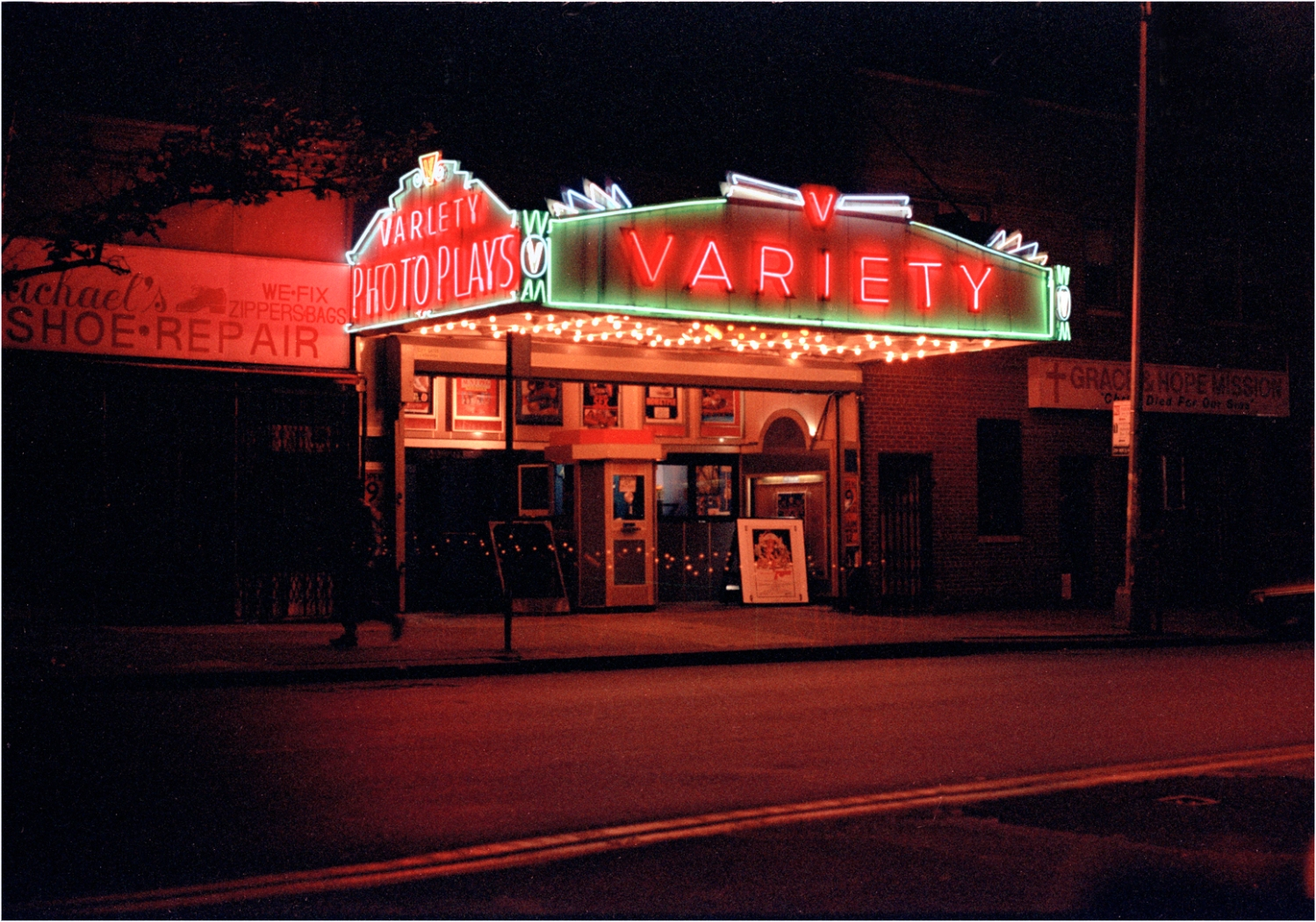 VARIETY-THEATER-NYC-1985