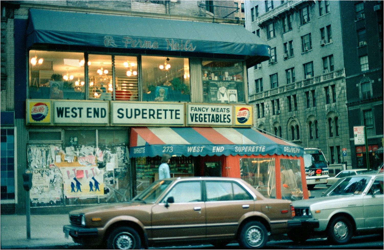WEST-END-SUPERETTE-1985 copy
