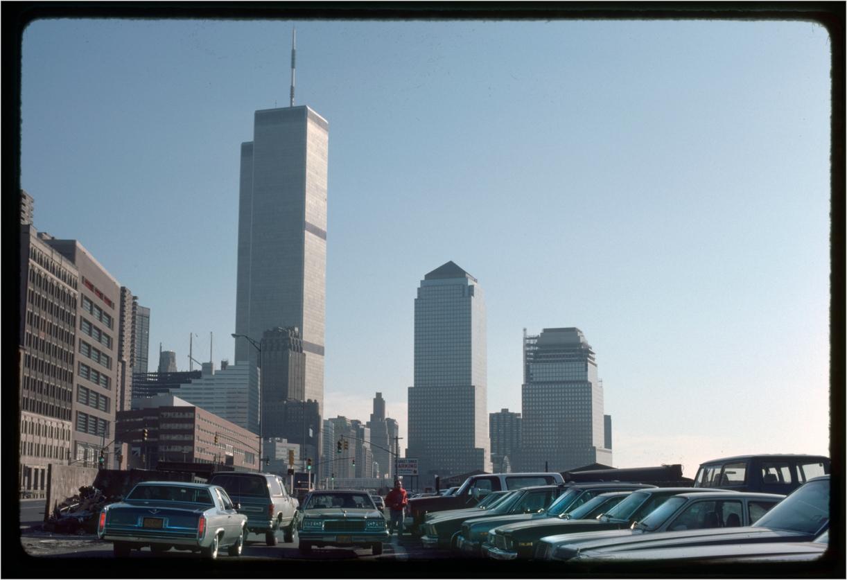 WTC-ParkingLot-WestStreet-1986 copy