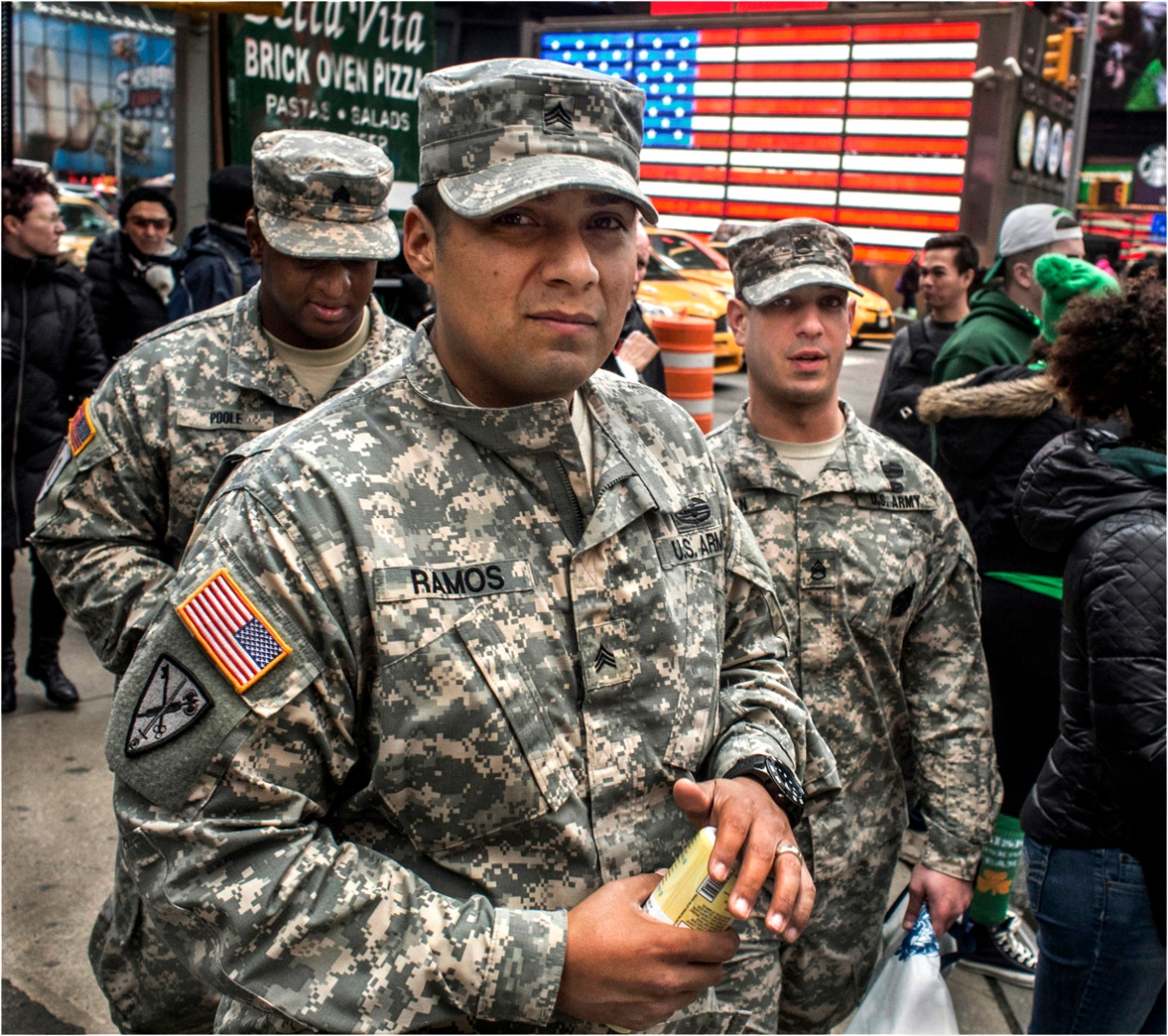 *St-Patty-3-SOLDIERS-FLAG!-2015 copy 2
