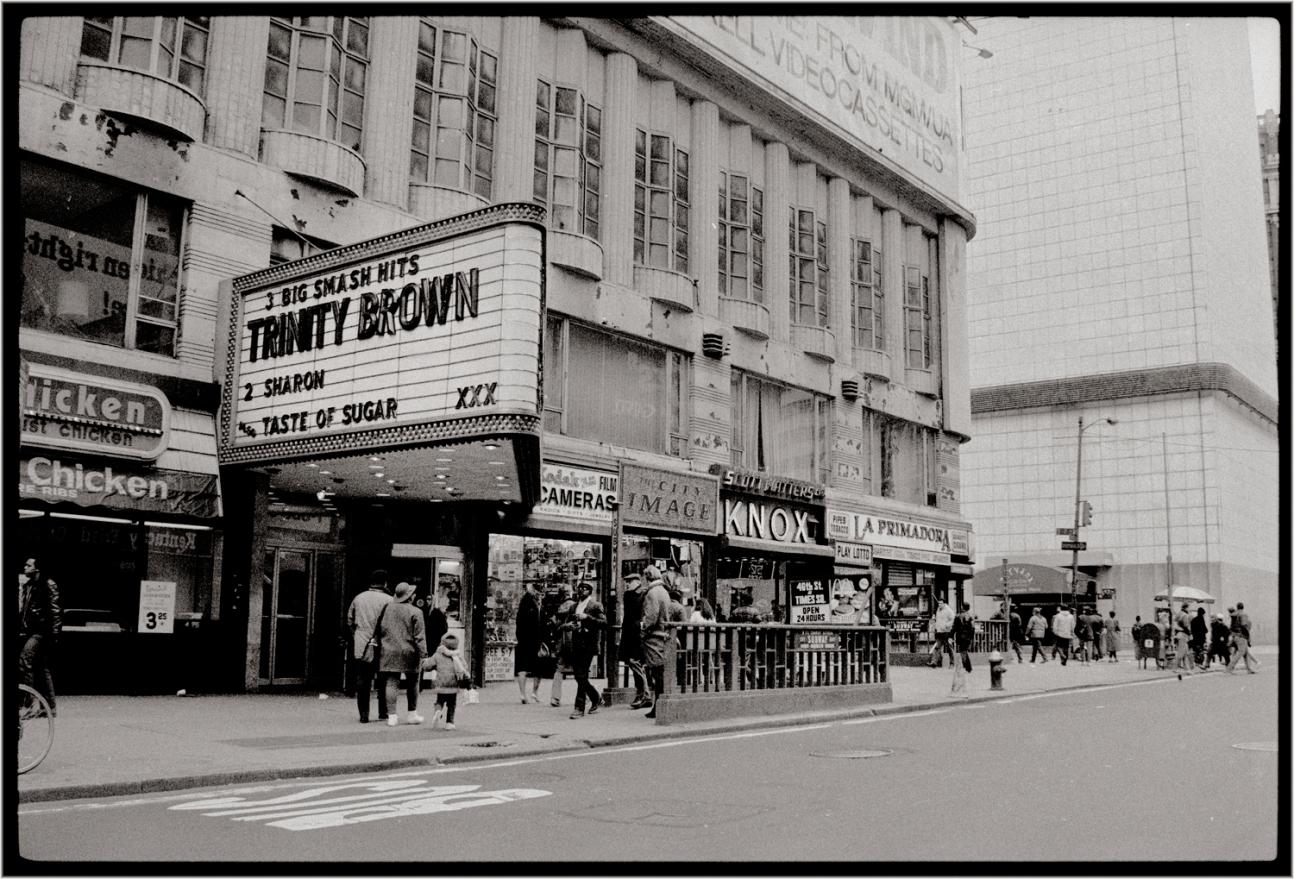 42dStreet-TrinityBrown-1985 copy
