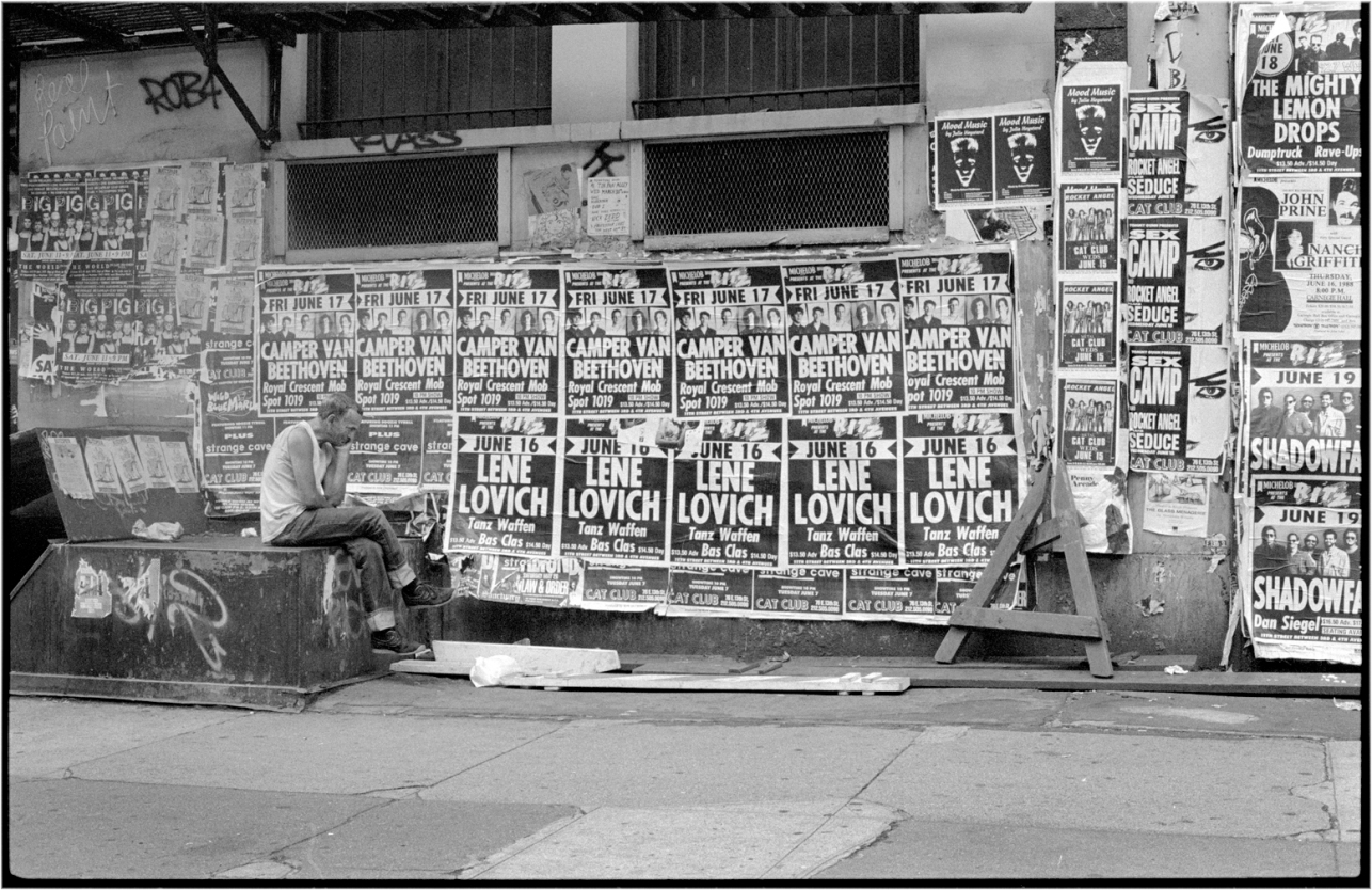 Homeless-Posters-1988 copy