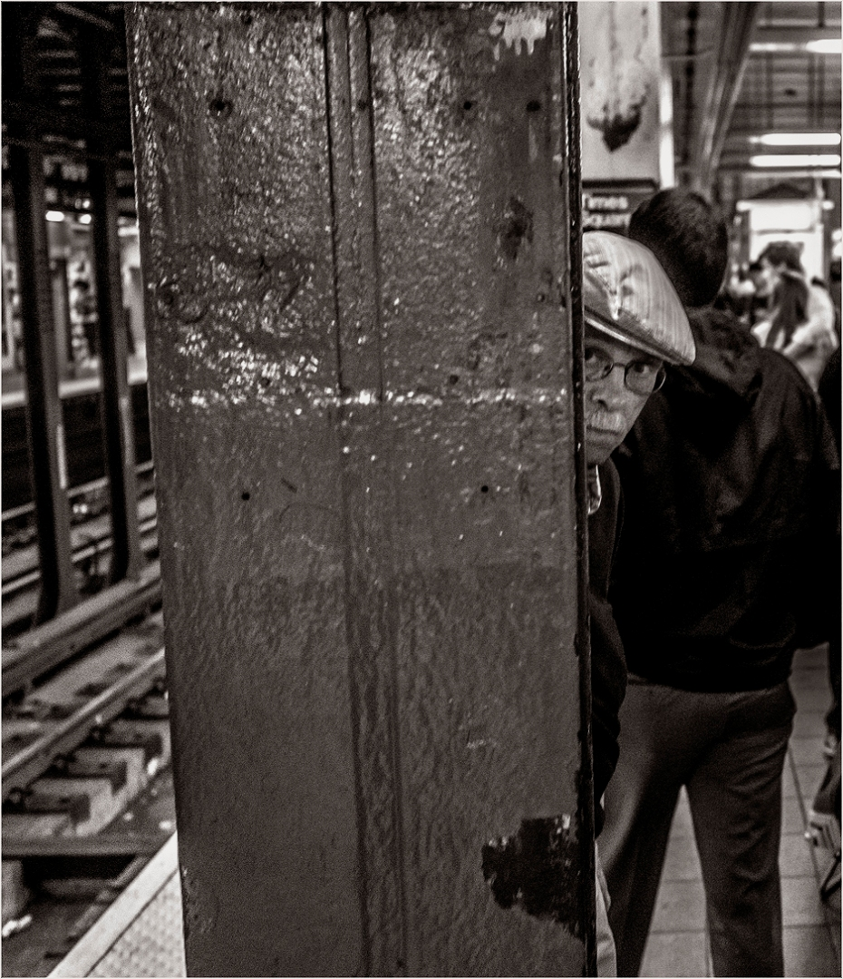 SUBWAY-NYC