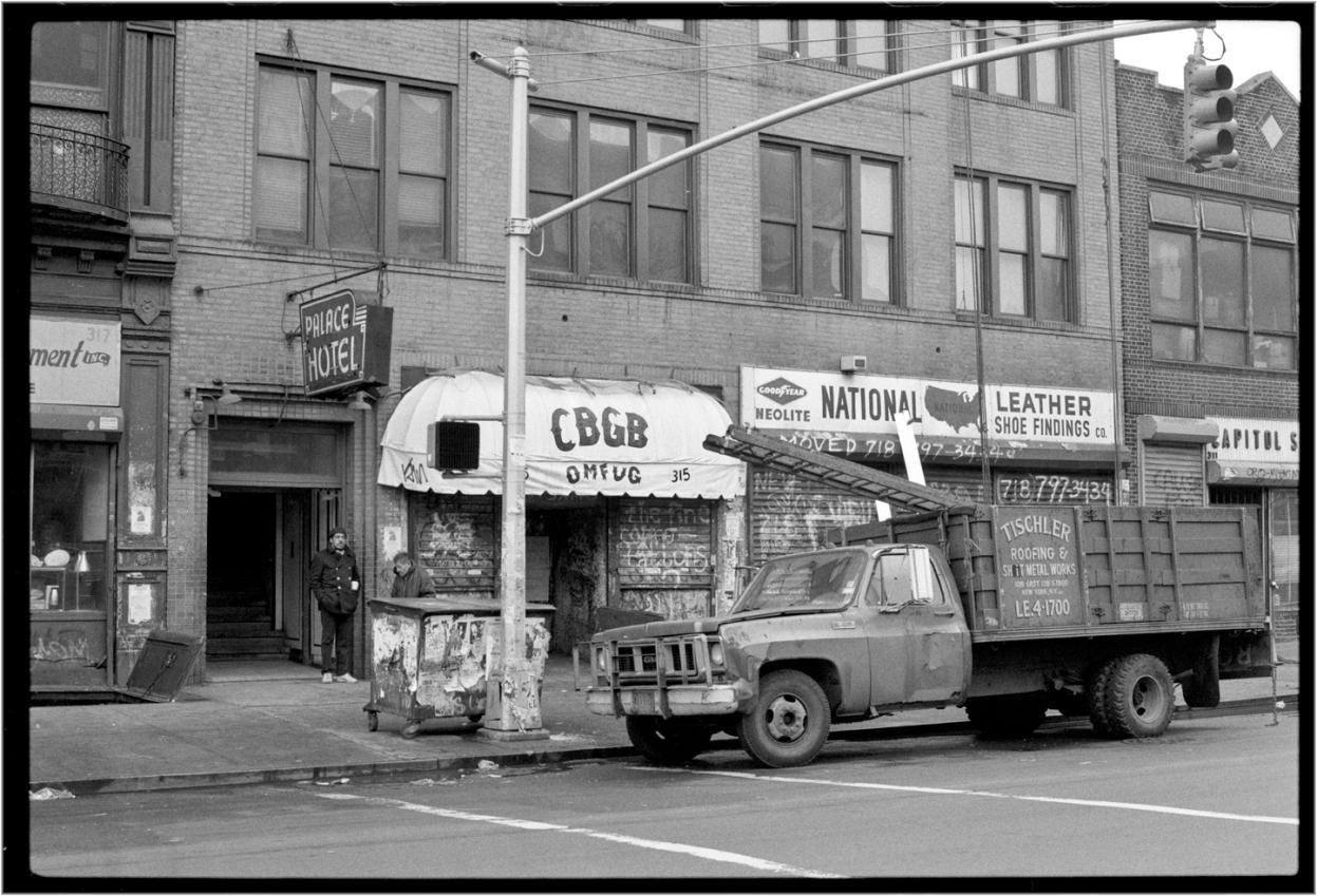 CBGB's-Bowery-Truck-1985 copy