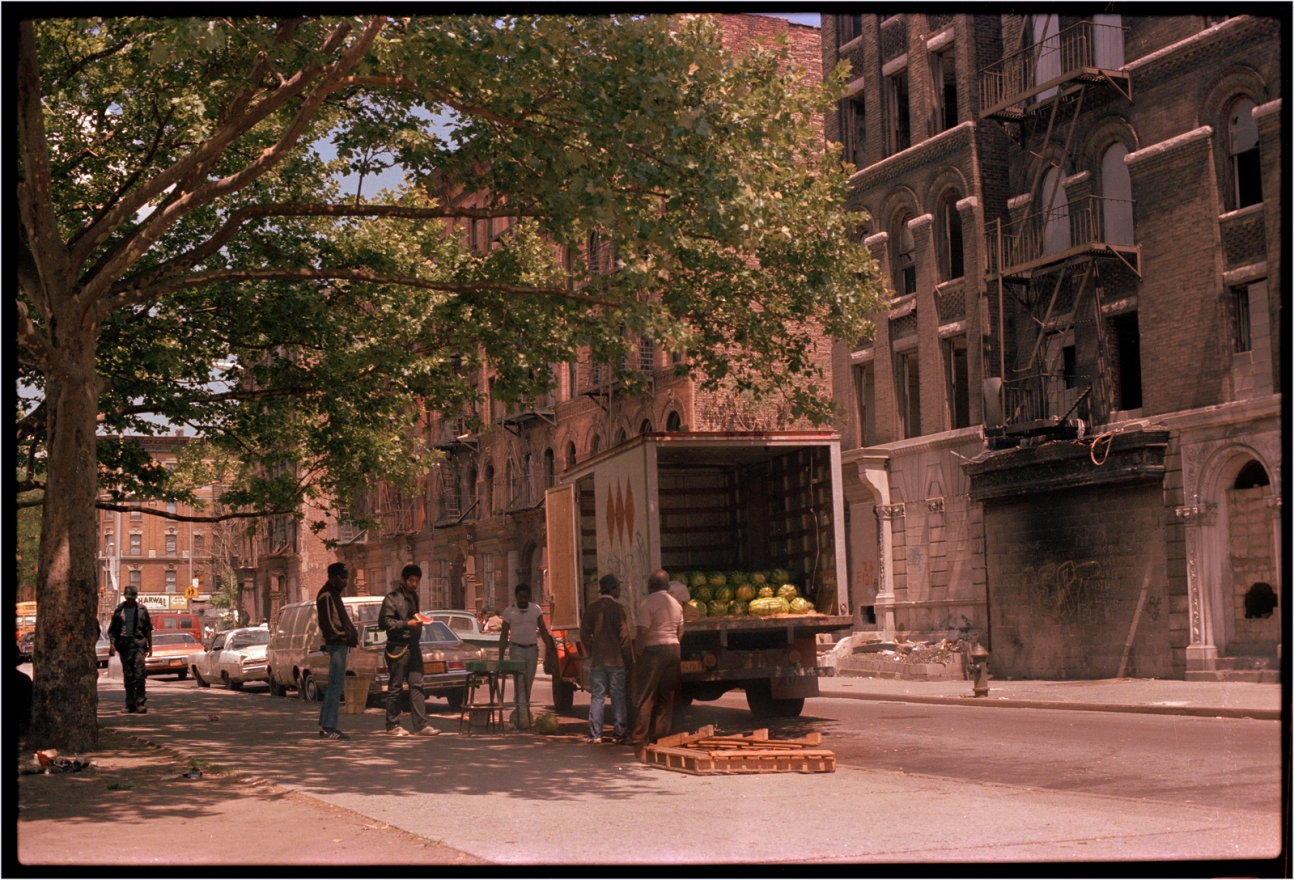 Harlem-Watermelon-Street-1985 copy