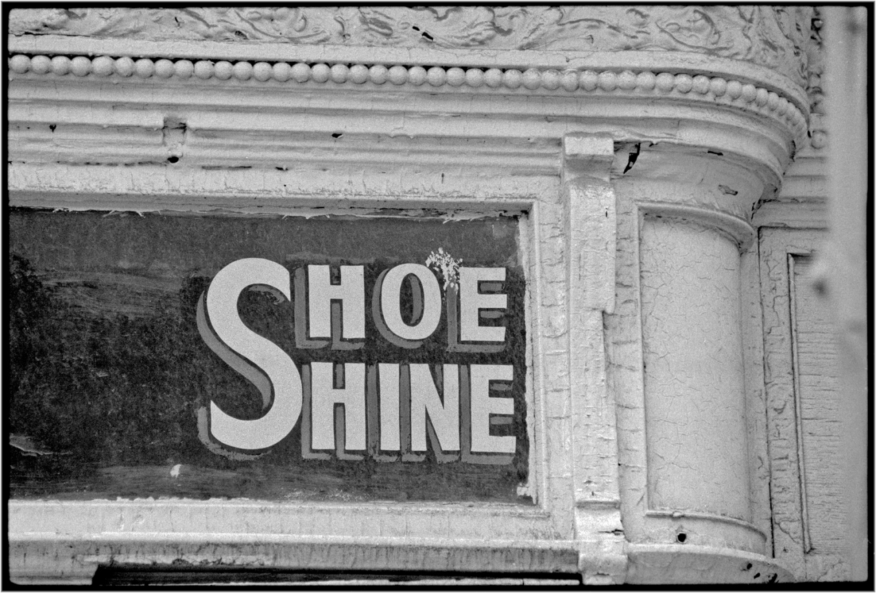 Shoe-Shine-SignClose-Harlem-1985 copy