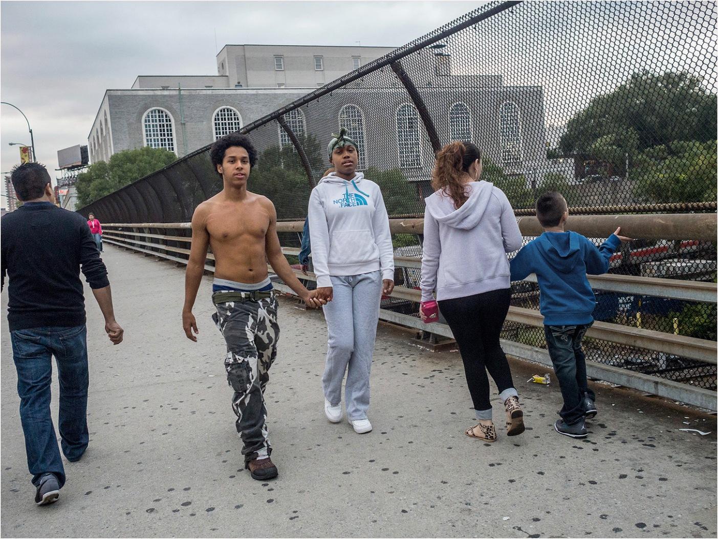 *Bronx-Teens-OneLegged-Stare-2014 copy