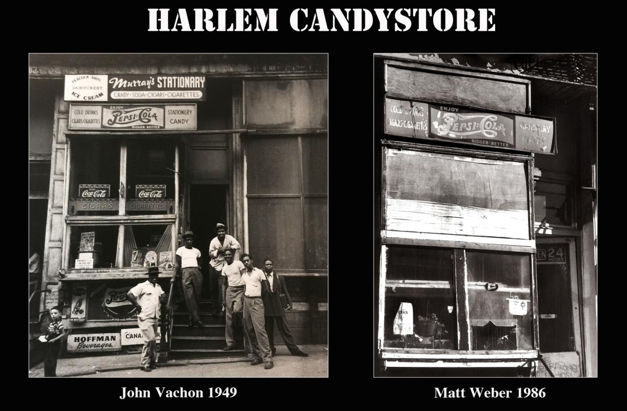 Vachon-Weber-Harlem