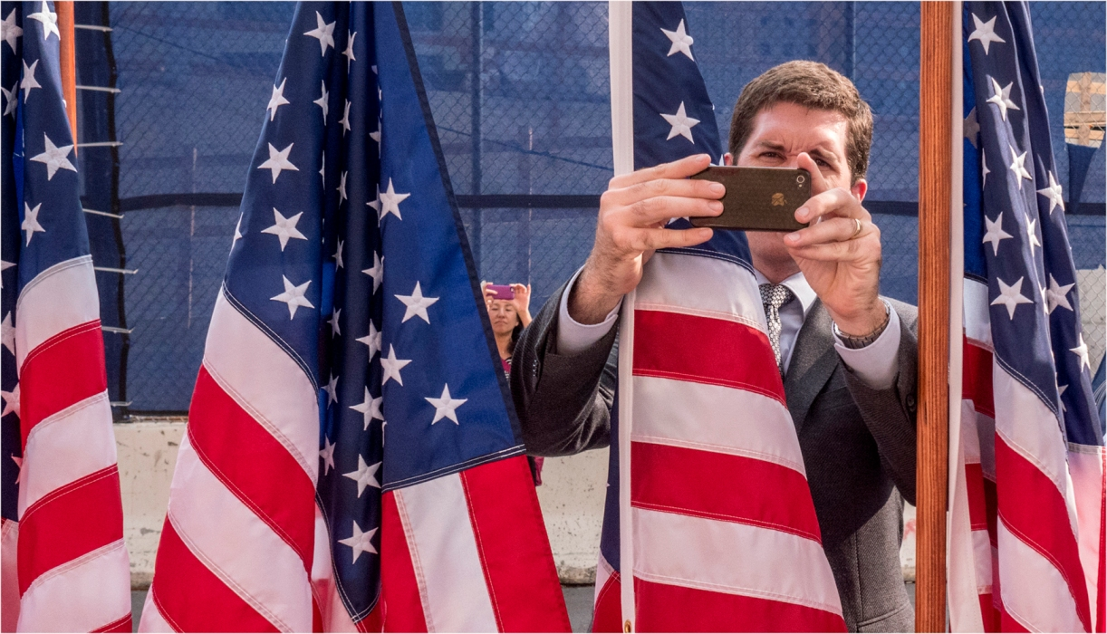 **GroundZero-Flag-Selfie copy