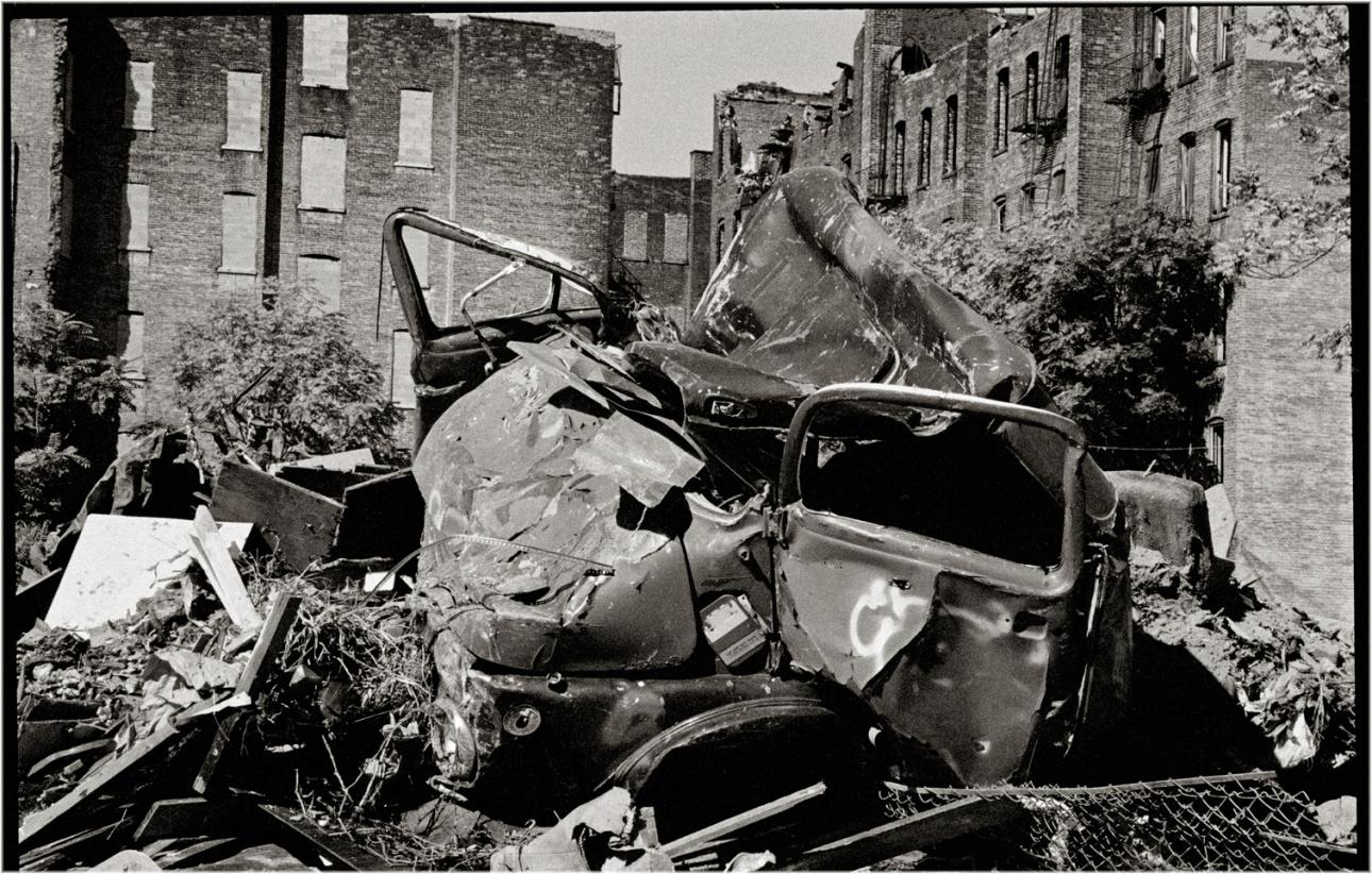 CrumblingTruck-Harlem-1988 copy