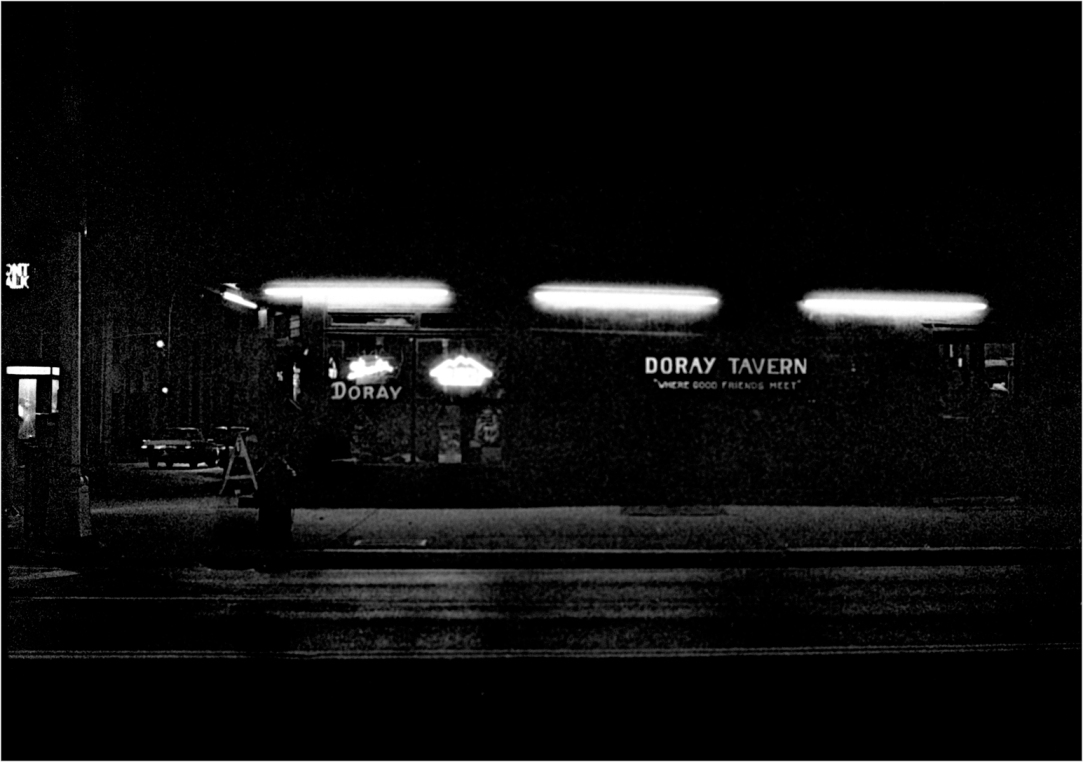 Doray-Tavern-Neon-Night-1985 copy