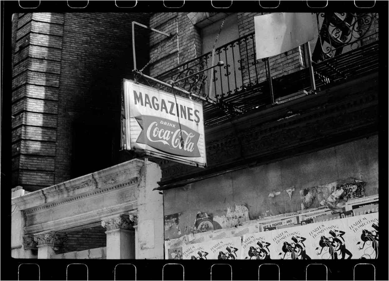 Harlem-Coca-Cola-Sign-Tenement-1988 copy