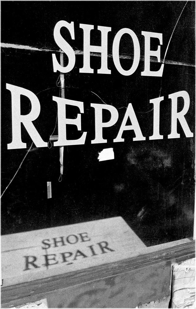 SHOE REPAIR-1999 copy