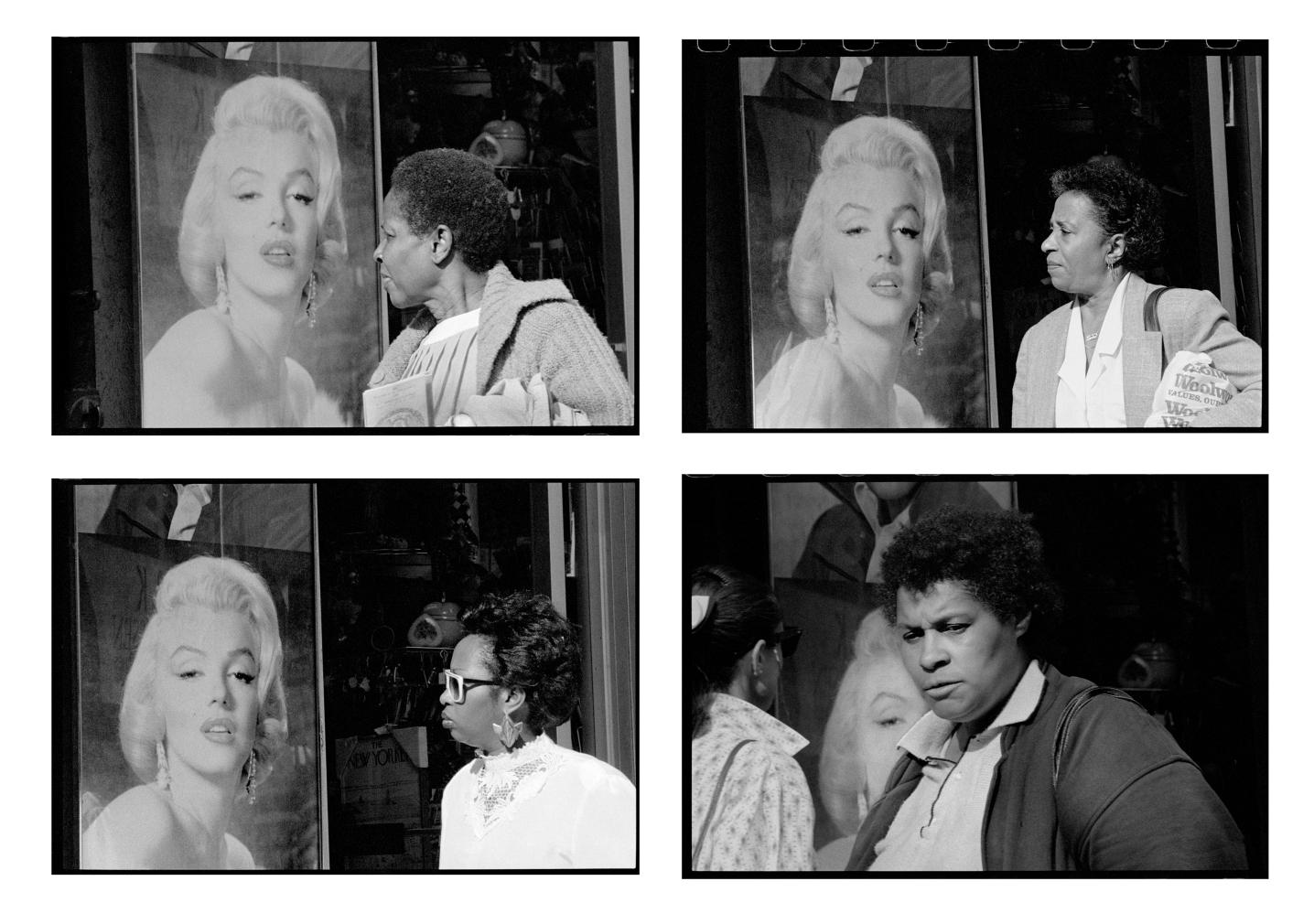 Marilyn-Quadtych-1988