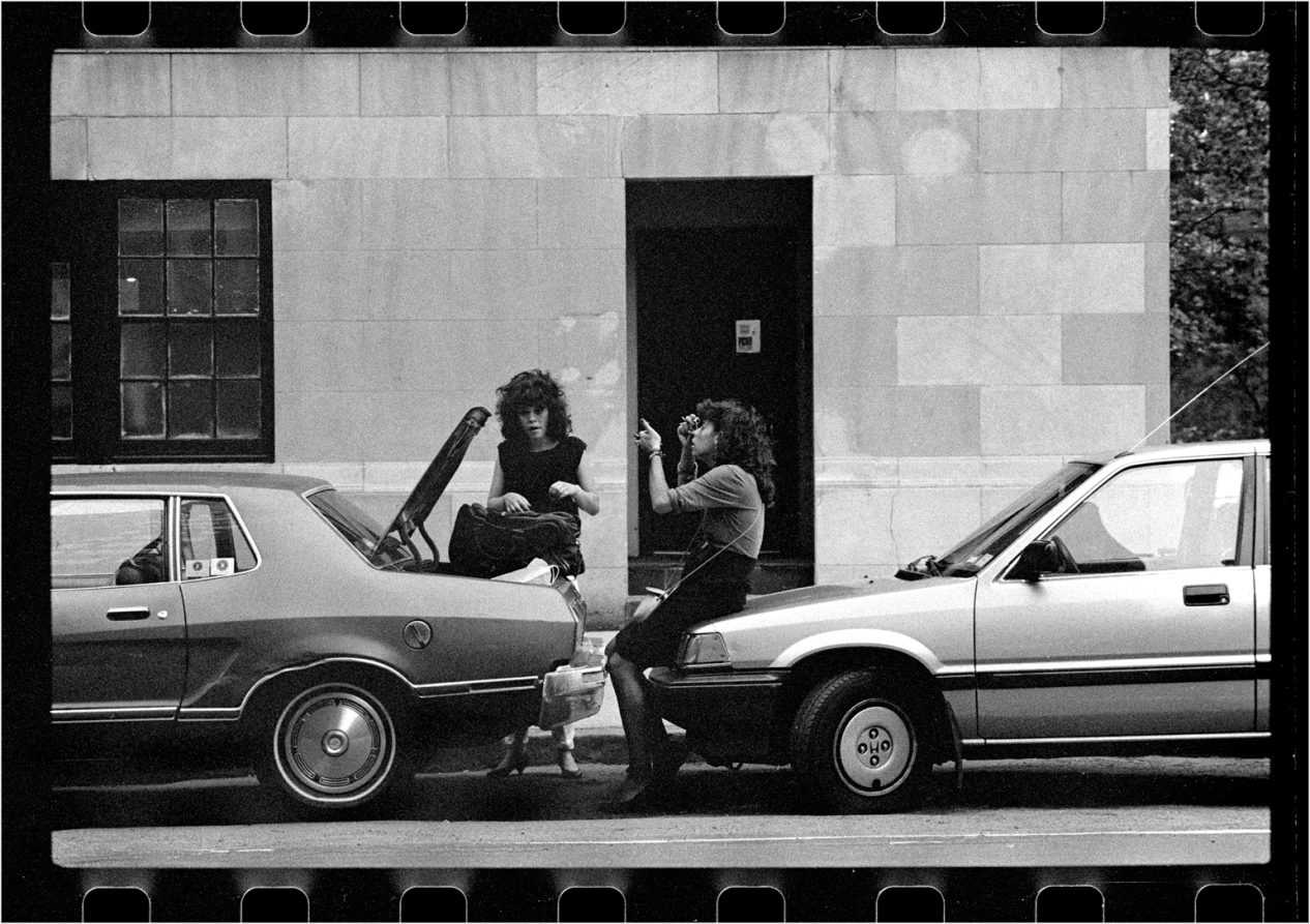 2-Cars-2-Women-Make-up-1988 copy
