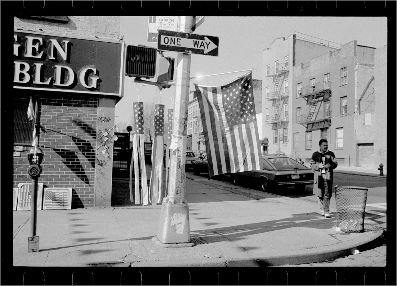 Brooklyn-FLAGS-4-Sale-1991 copy