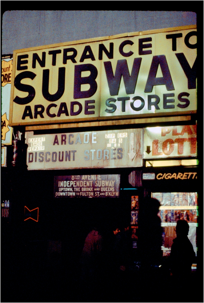 42d-SUBWAY-Entrance-1986 copy 2