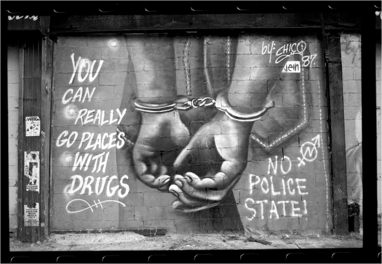chico-handcuffs-antidruggrafitti-1987-copy