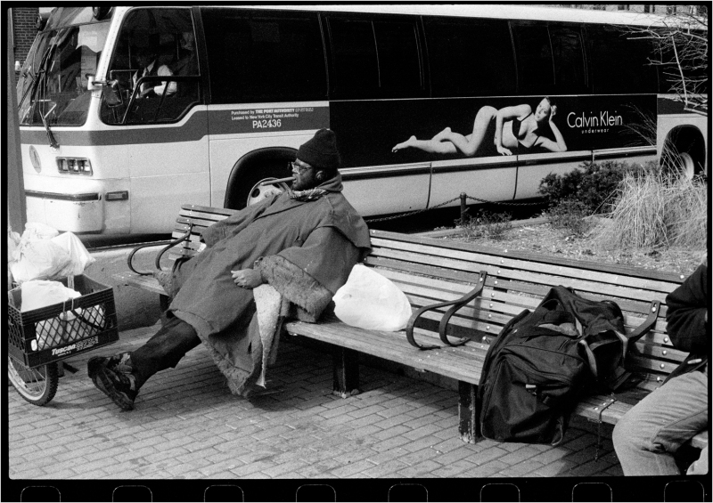 homeless-cigar-klein-1995-copy